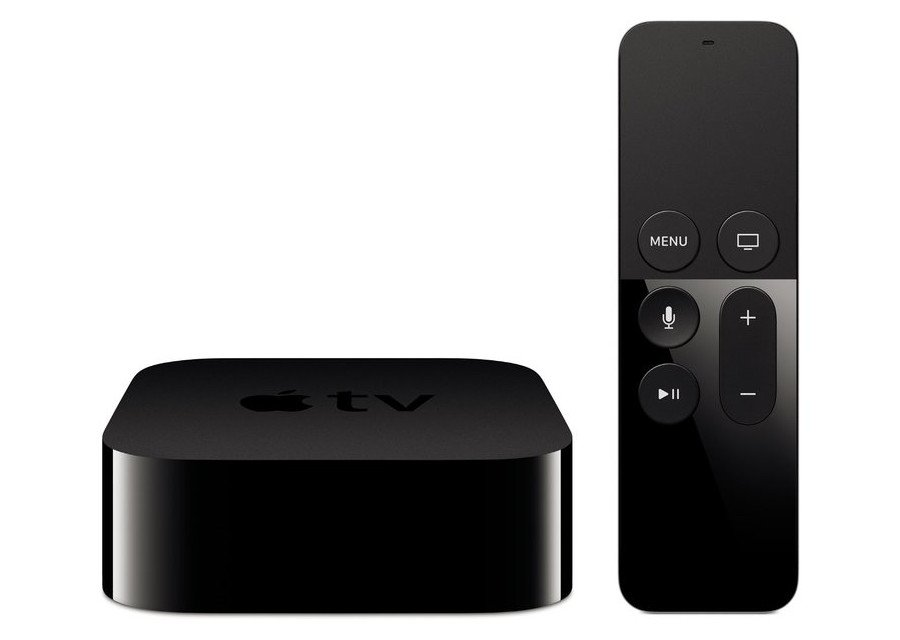 Apple TV ist eine schicke Set-Top-Box (Bild: Apple)