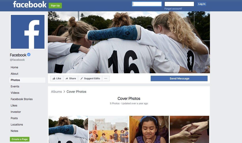 Wozu eigentlich noch Facebook?