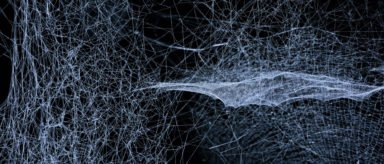 Neuronales Netz (Bild: Unsplash/Jingyi Wang)