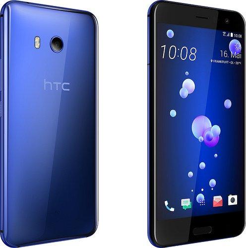 Ein klassisches und doch modernes Gewand. (Foto: HTC)