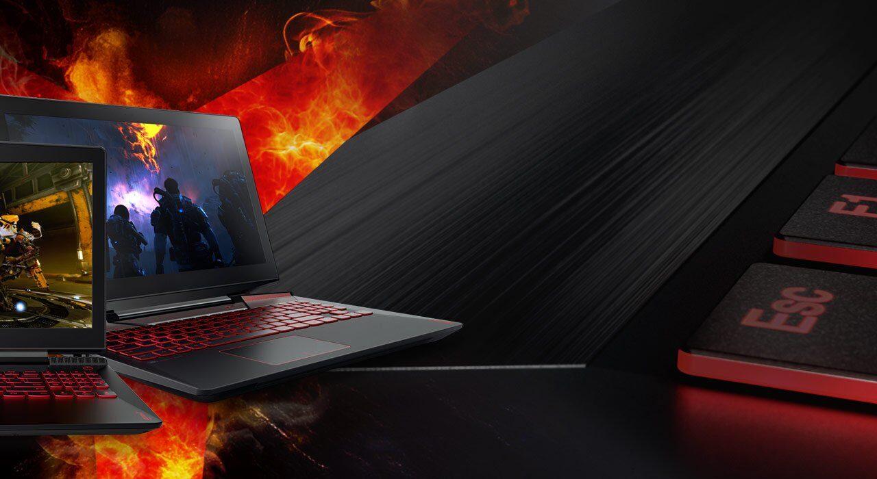 Lenovo Legion: Neues Label für Gaming-Hardware