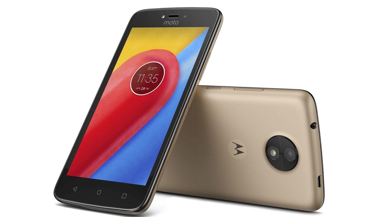 Moto C & Moto C Plus: Für wen sind diese Einsteiger-Smartphones?