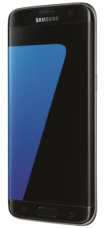 Das Galaxy S7 Edge ist nach wie vor ein attraktives Smartphone. (Foto: Samsung)