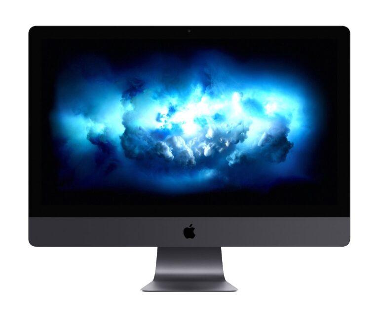 Neuer iMac Pro 2017