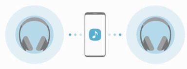 Dual-Audio Bluetooth 5
