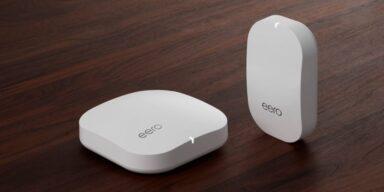 Eero 2.0 und Eero Beacon