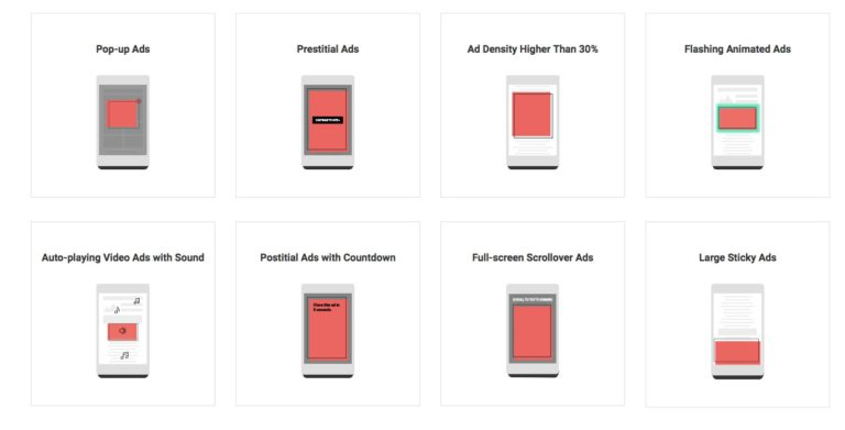 Nervige Mobile-Werbung: Welche davon kennt ihr?