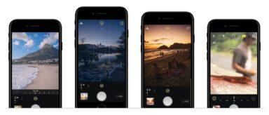 Halide Foto-App
