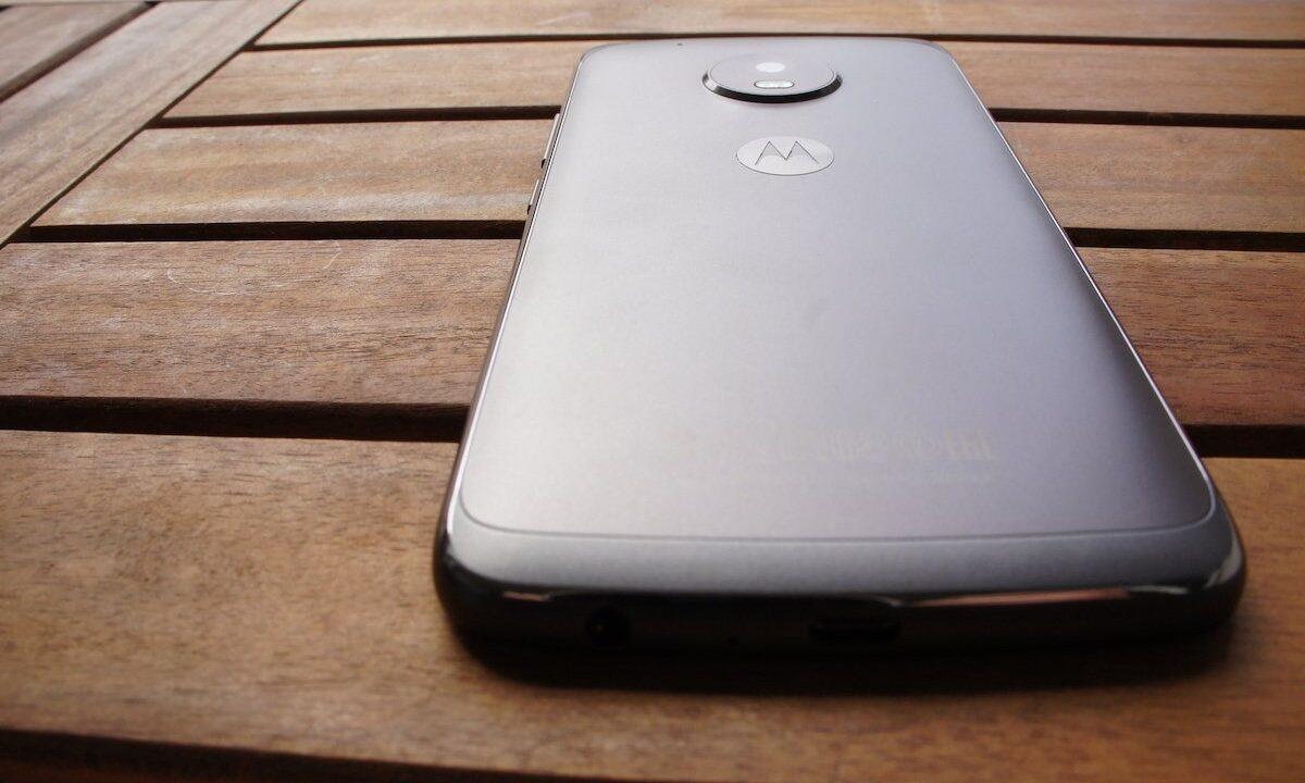 Lenovo Moto G5 Plus im Test: Fast angekommen in der Mittelklasse