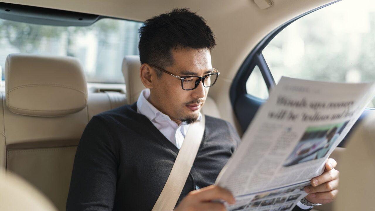 Uber-eifrig: Warum nur diese Hast nach der ohnehin unvermeidlichen Veränderung?