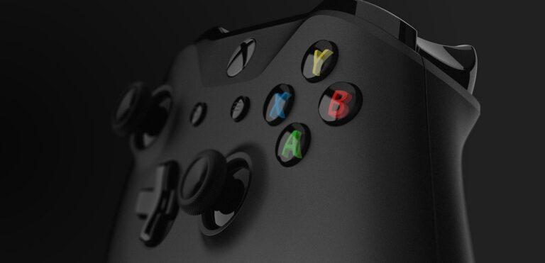 Das Zubehör von der Xbox One könnt ihr verwenden. (Foto: Microsoft)