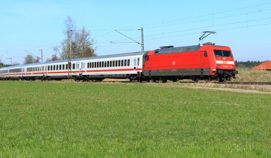 """Deutsche Bahn: """"Definitiv kein WLAN mehr im einstöckigen InterCity"""""""