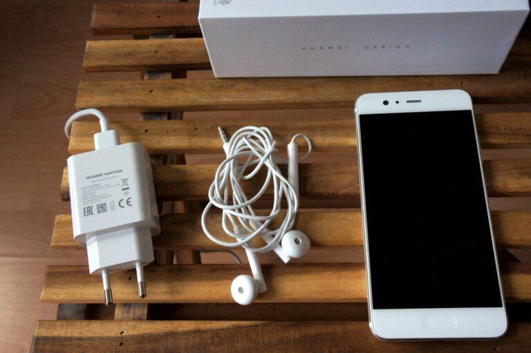 Huawei P10 und Zubehör