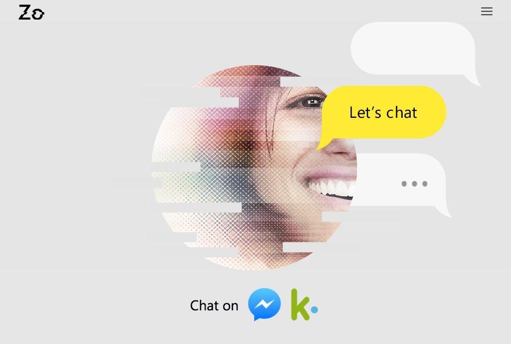 Autsch! Microsofts Chatbot Zo disst Windows 10