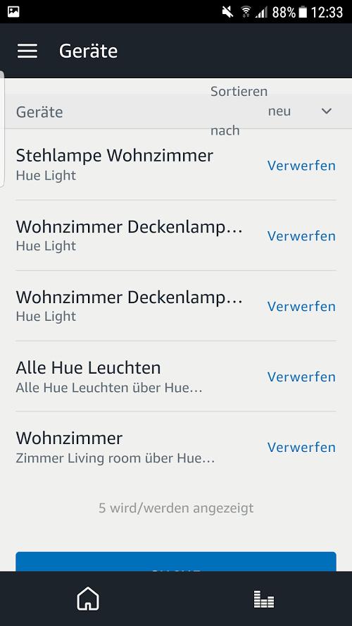 Die App Macht Alles Foto Screenshot