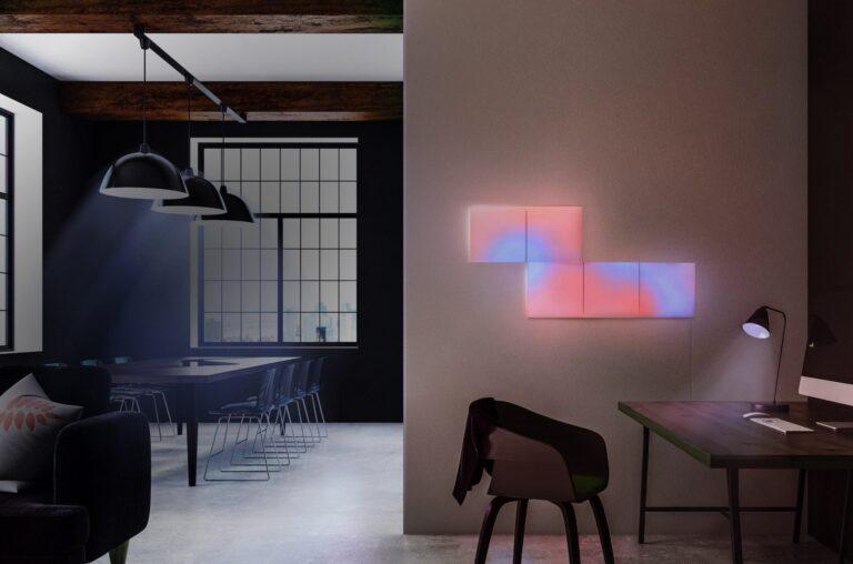 Gestaltet Licht etwas anders mit Lifx. (Foto: Lifx)