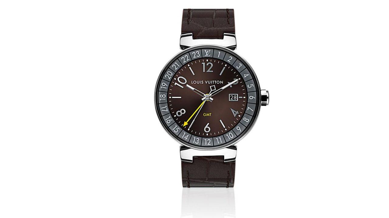 Louis Vuitton Tambour Horizon: Attraktive Smartwatch für Wohlhabende