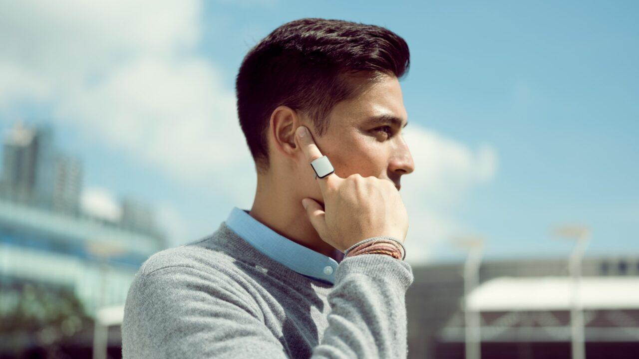 ORII: Mit diesem Ring wird euer Finger zum Smartphone