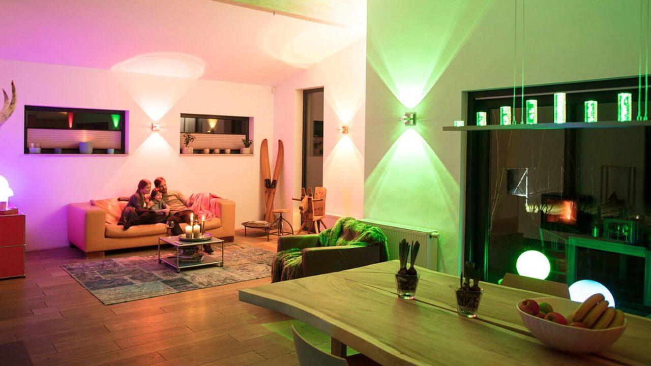 Philips-Hue-Alternativen: Noch mehr Licht-Vielfalt für euer Smart Home
