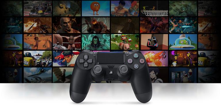 Problemlos und vielfältig soll PlayStation Now sein. (Foto: Sony)