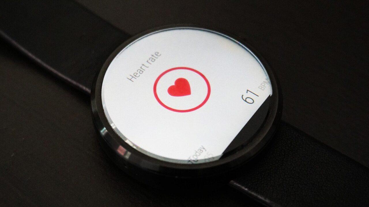 Wie eine Smartwatch die Gesundheit schützt