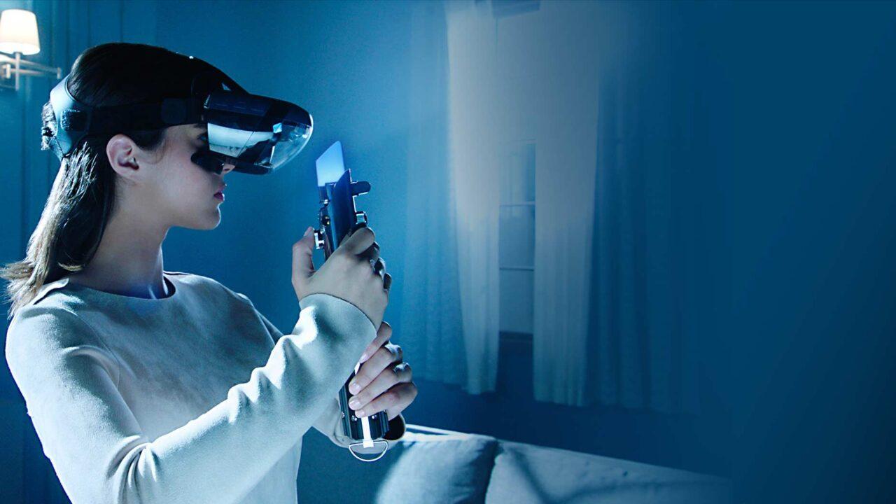 Star Wars Jedi Challenges: Mit dem Laserschwert und einer Brille ins Abenteuer