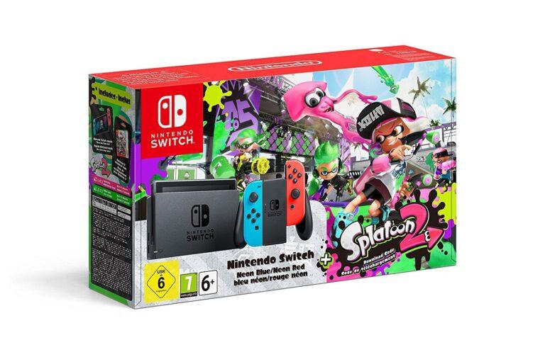 Das Bundle. (Foto: Nintendo)