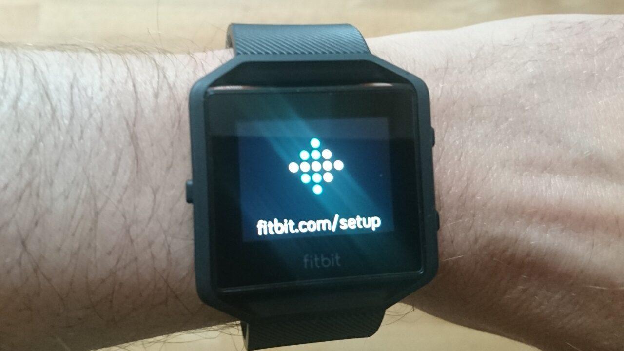 Fitbit Blaze im Smartwatch-Test: Alles für die Gesundheit