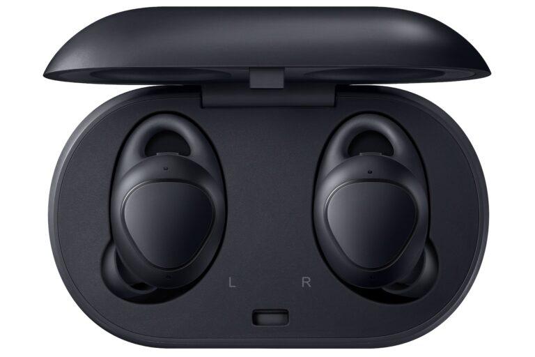 Samsung Gear IconX 2017