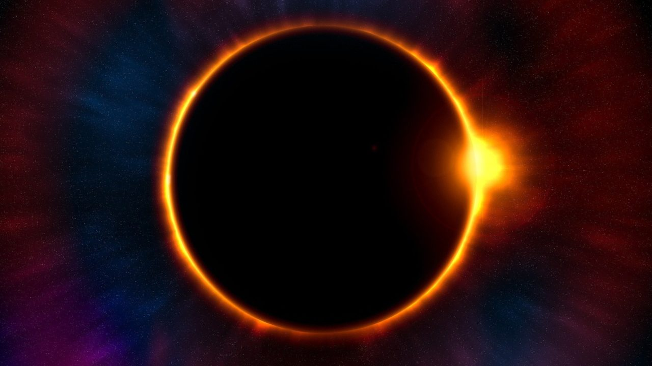 Sonnenfinsternis & Co.: Das müsst ihr bei Sonnenfotos beachten