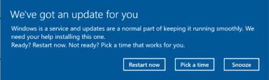 Windows Update (Bild: Microsoft)