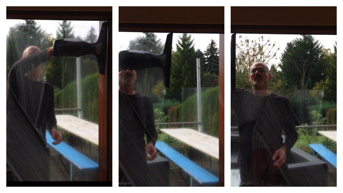 AEG Fenstersauger ausprobiert – ein Erfahrungsbericht