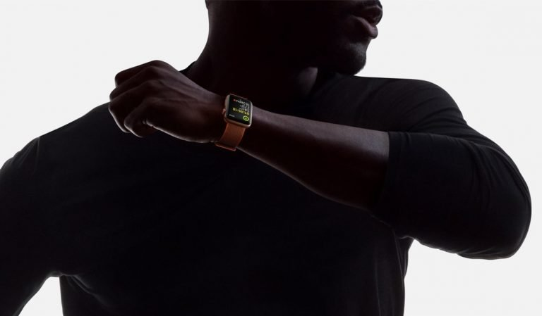 Apple Watch 3 (Bild: Apple)