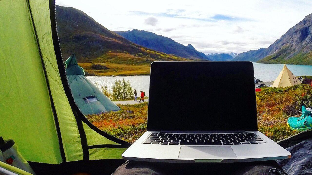 LTE im Laptop: Wenn WLAN nicht reicht, muss es WWAN sein