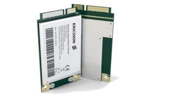 Lenovo bietet unter anderem ein WWAN-Modul von Ericsson an (Bild: Lenovo)