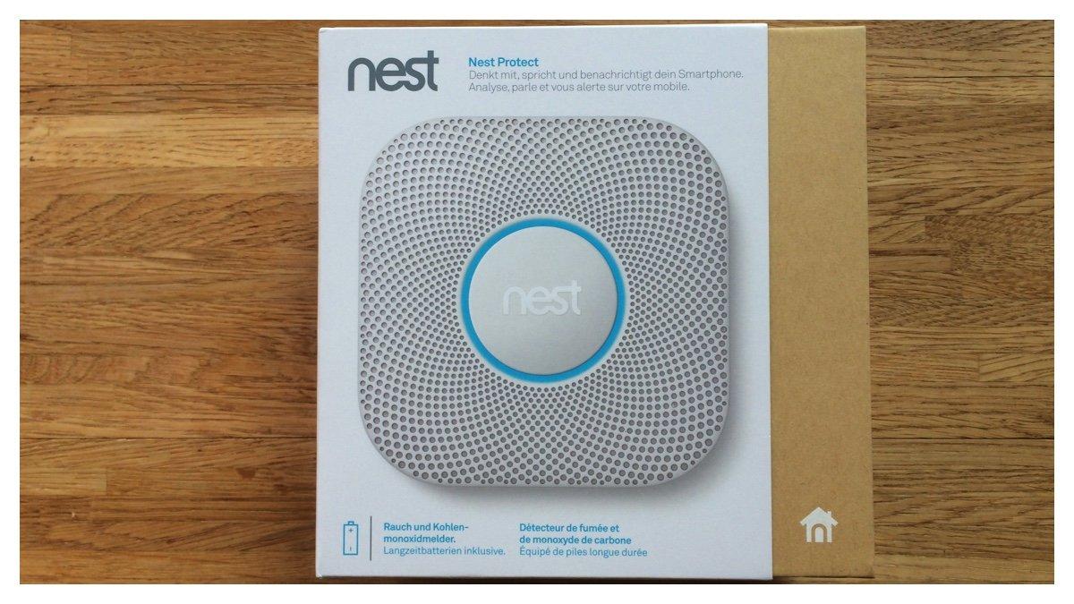 Nest Protect ausprobiert: Smarter Rauchwarnmelder mit viel Komfort