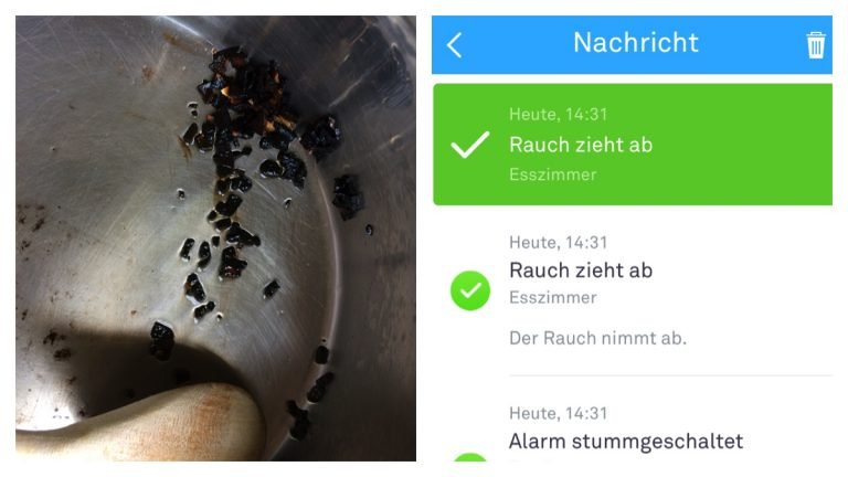 Nest Protect Rauchwarnmelder