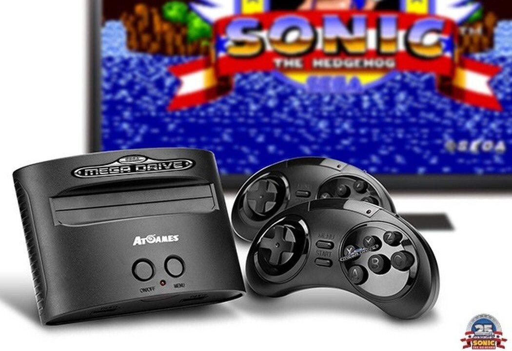 Nostalgie trifft auf Spielspaß: Mit diesen Retro-Konsolen könnt ihr daddeln wie früher