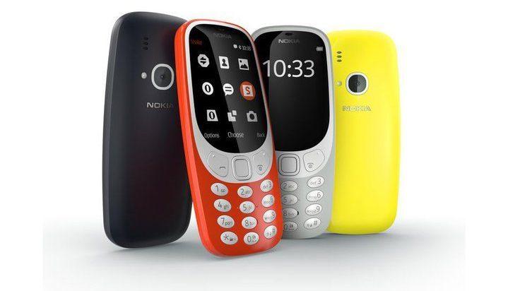 Erinnert ihr euch? (Foto: Nokia)