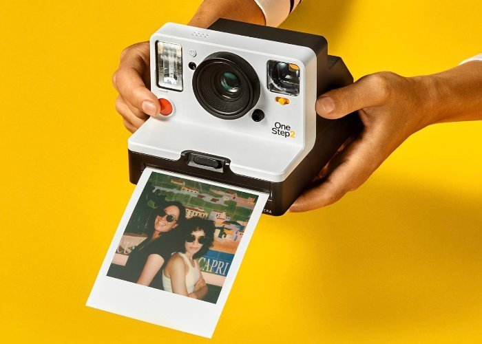 Überall Nostalgie-Gadgets: Darum lieben wir Retro