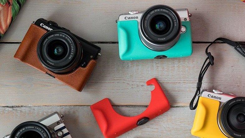 Besser als Smartphones: 11 besonders kleine Systemkameras im Vergleich