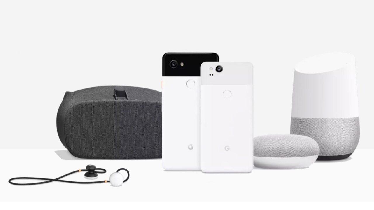 Google Pixel 2 Event: Alle 8 Hardware-Neuheiten in unserer persönlichen Reihenfolge