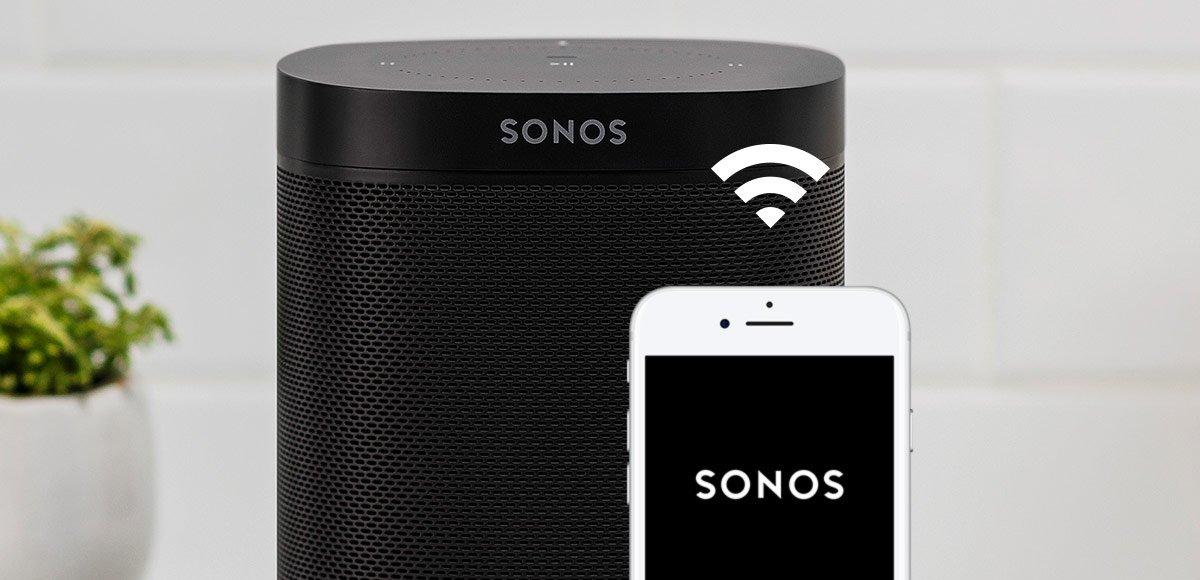 Sonos One: Smarter Speaker für Deine Musik