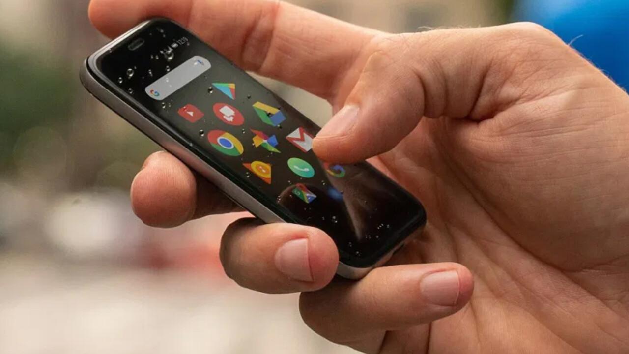 10 kompakte Smartphones unter 5 Zoll – und knapp darüber