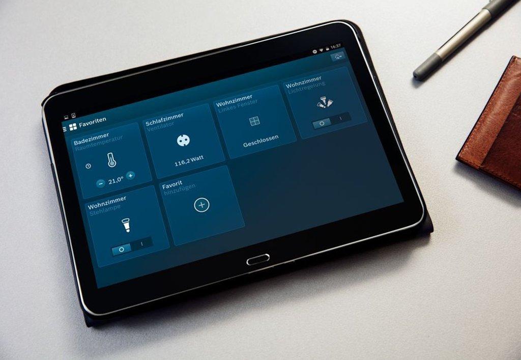 Bosch Smart Home Daheim Vernetzt Ganz Ohne Cloud Euronics Trendblog