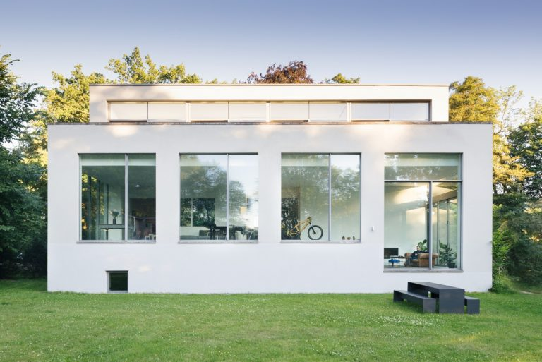 Bosch Smart Home - vielleicht auch bald in eurer Wohnung? (Foto: Bosch)