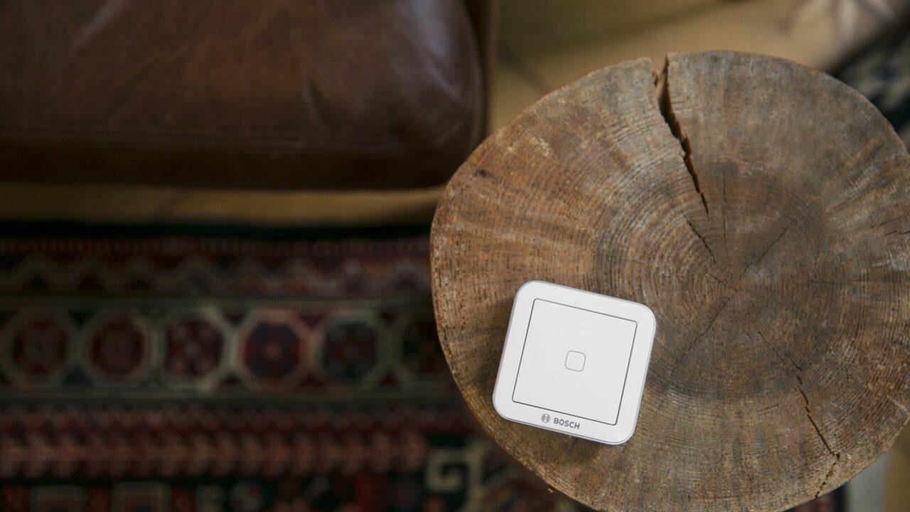 Bosch Smart Home: Daheim vernetzt ganz ohne Cloud