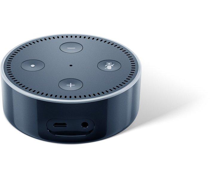 Echo Dot ist auch bei Euronics erhältlich. (Foto: Amazon)
