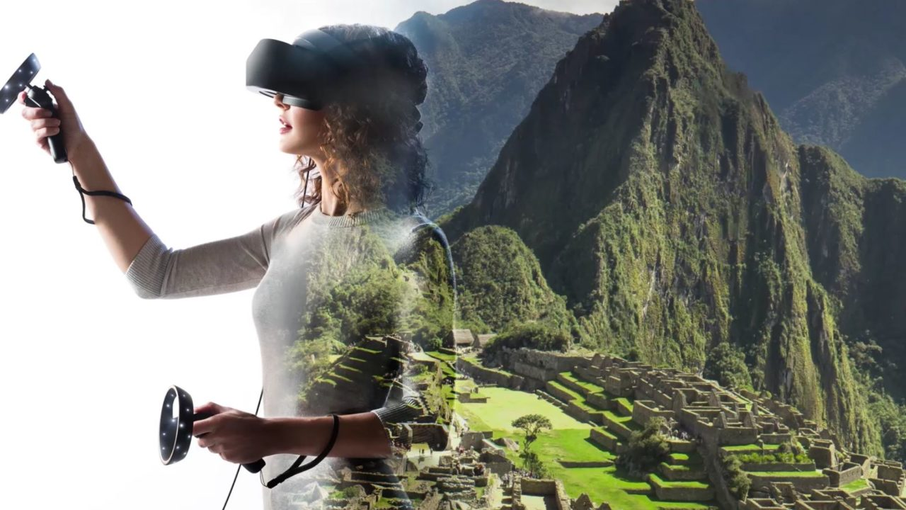 Virtual Reality, Augmented Reality, Mixed Reality: Was sind die Unterschiede?