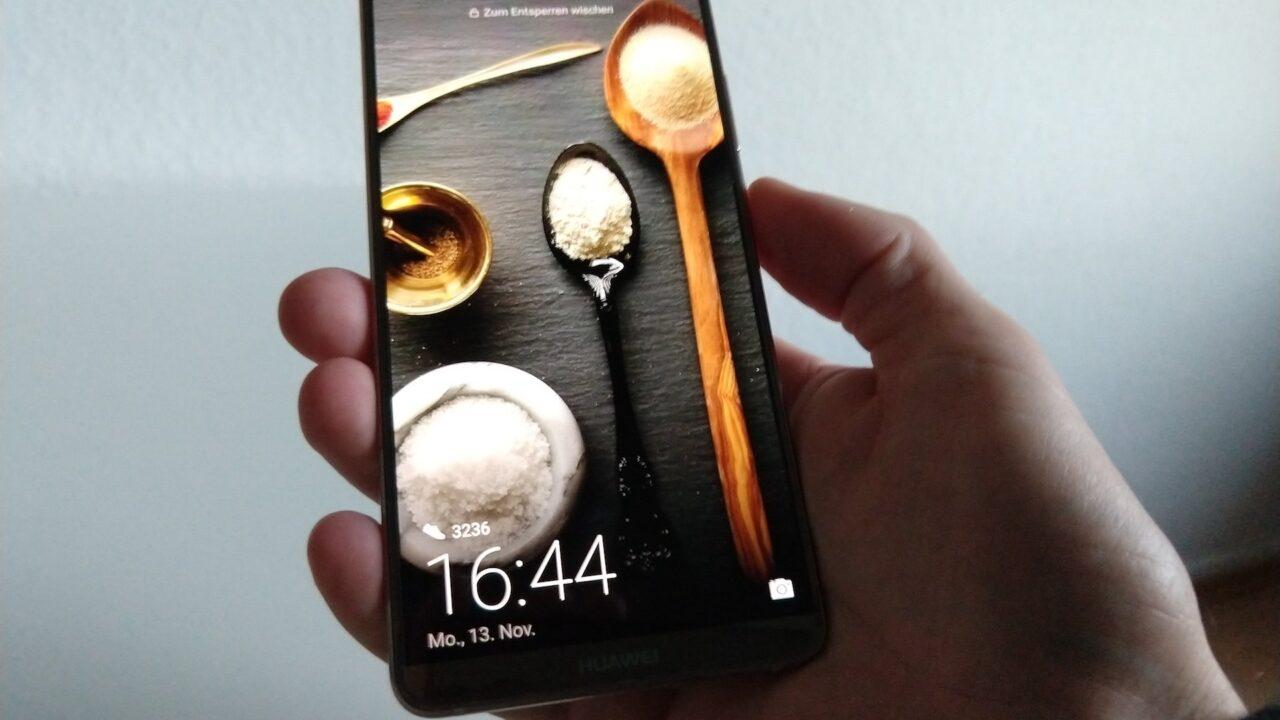 Huawei Mate 10 Pro im Test: Das fast perfekte Smartphone